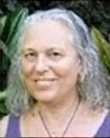 Bonnie Marsh, ND