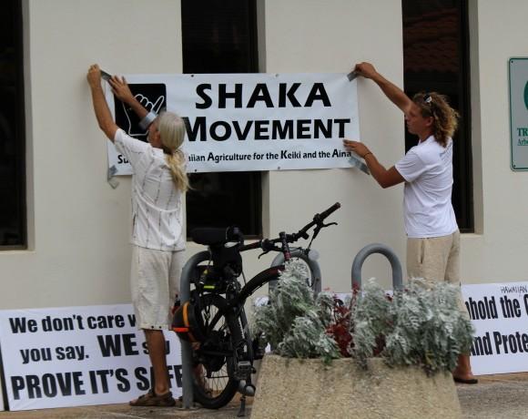 SHAKA Files Appeal Over Delayed  Maui Moratorium