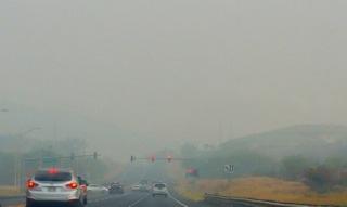 Maui Residents Hold Cane Burning Forum…
