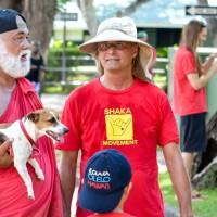 Maui Aloha ʻĀina Unity March Draws Estimated 6,000 Participants