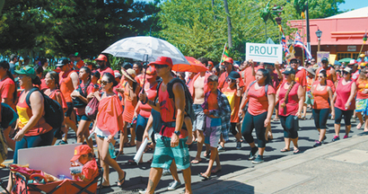 West Maui march focuses on overdevelopment, resources