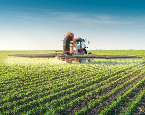 USDA Report Says Pesticide Residues Do Not Pose Food Safety Risk; Glyphosate Excluded From Study