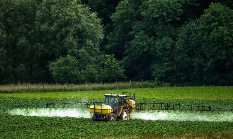 EU states rebel against plans to relicense weedkiller glyphosate