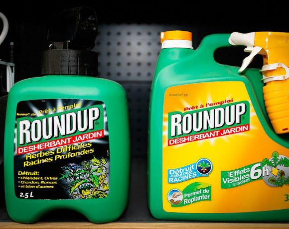 The Plot Twists Continue in the Saga of a Controversial Weed Killer