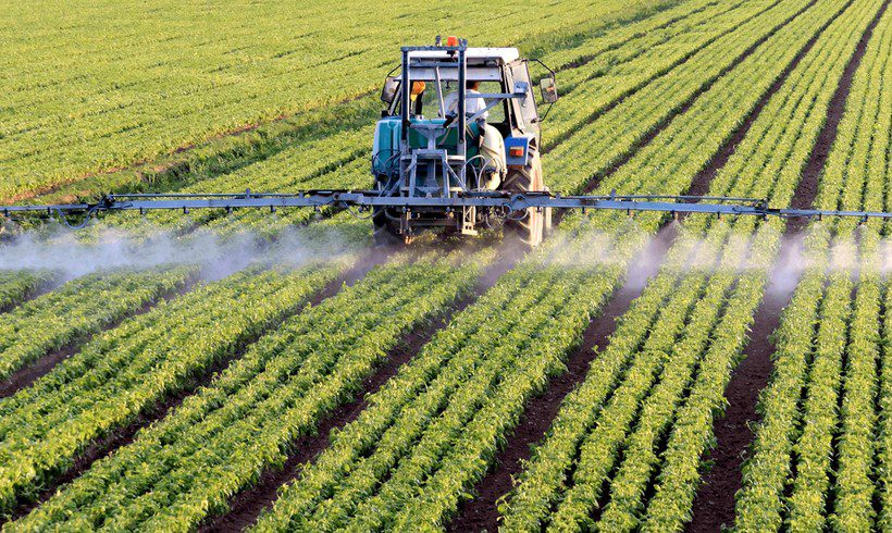 Comprehensive new review of Monsanto's glyphosate