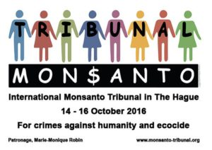 Monsanto Tribunal Judges Slam Monsanto over Violation of Human Rights
