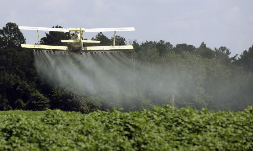 Monsanto says its pesticides are safe. Now, a court wants to see the proof