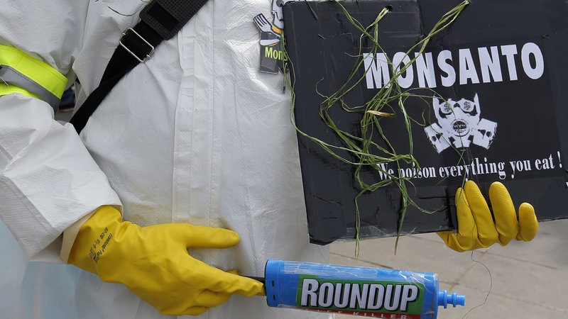 Monsanto No More: Agri-Chemical Giant's Name Dropped In Bayer Acquisition