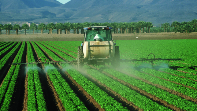 Greens/EFA Group Set to Refer Glyphosate Licence Renewal to European Court of Justice